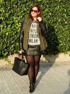 De Paris a Milan · Outfit