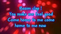 Boom clap charli xcx lyrics youtube