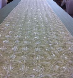Hey, I found this really awesome Etsy listing at https://www.etsy.com/listing/152007291/custom-made-ivory-tafetta-rosette-aisle