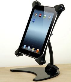 Luxury Tablet Holder for Reading In Bed