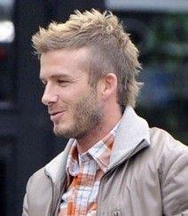 Strange David Beckham Mohawk Hairstyle Stylish Long Messy Mohawk Haircut Short Hairstyles For Black Women Fulllsitofus