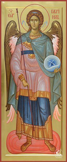 Byzantine Icons, Byzantine Art, Religious Icons, Religious Art, Religion, Angel Images, Picture Icon, Orthodox Icons, Angel Art