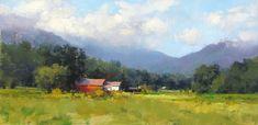 Mark Boedges - Recent Paintings