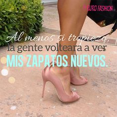 #Zapatos #Eurofashion #Frases #Positivismo