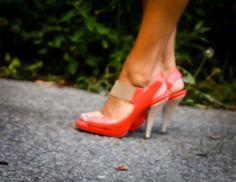 BCBG Coral heels  Manuela YushvFashionvBlog