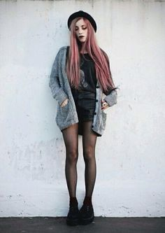 Love this look <3