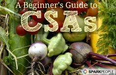 How Do Community Supported Agriculture Programs (CSAs) Work