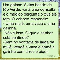 Post  #: PIADA DO DIA !