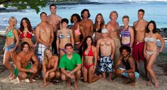 Survivor, Must See TV for sure!
