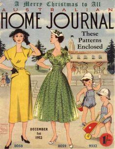 d48e0af3db Vintage Chic Historia De La Moda