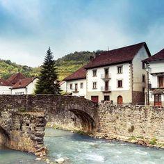Ochagavia, Navarra