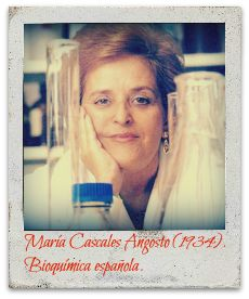 Doctora en farmacia e investigadora del CSIC, y en la actualidad doctora ad honorem. Ha sido directora del Instituto de Bioquímica, en la Facultad de Farmacia de la Universidad Complutense y directora del Departamento de Bioquímica Farmacológica y Toxicológica del mismo instituto. Primera mujer que ingresó como académica de número en la Real Academia Nacional de Farmacia (enero de 1987) y la primera mujer científica que pertenece al Instituto de España.