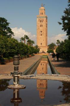 Place Jamâa el Fna, Marrakech