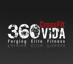 CrossFit 360Vida: Logo Design  | Collateral | Stationery