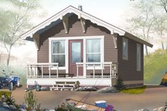 House Plan 23-2288