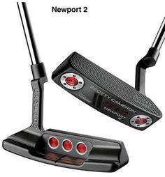 Titleist Scotty Cameron Select Newport 2 Putter - http://www.golfhq.com/golf-clubs/putters/scotty-cameron-select-newport-2-putter.html