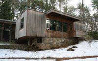 Marcel Breuer | Chamberlain Cottage
