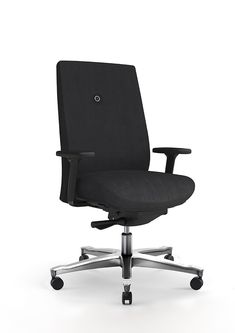 Savo XO kontorstol med tidløse design og multidynamisk sittekonsept. Krakow, Autocad, Chair, Furniture, Design, Home Decor, Stool, Interior Design, Design Comics