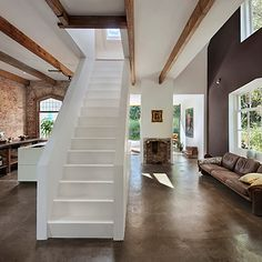 dutch country house...via at casa