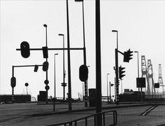 Gabriele Basilico  Rotterdam, 1986