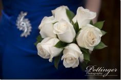 Congratulations to Kate and James, a Bell Event Centre winter wedding Bridal And Formal, Bridesmaid Bouquet, White Roses, Flower Decorations, Greenery, Compliments, Congratulations, Wedding Flowers, Floral Design