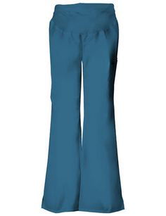 TAFFORD UNIFORMS: Cherokee Flexibles Flexibles Maternity Pant, Caribbean, 3X-LARGE Buy Now $26.99 Find at Faearch