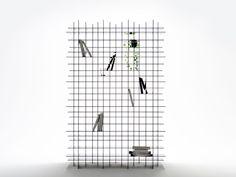 scatter shelf / nendo