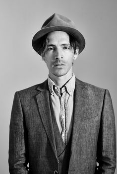 Brandon Boyd Ready For Sons Of The Sea's Debut | Muso's Guide