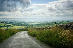 Road to the Dales | by gms