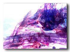 Liquid photography and art
