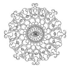 55 Best Coloring Pages By Thaneeya Printable PDFs Images On