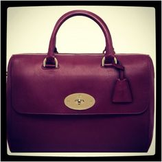 #mulberry del ray bag