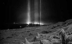 REVELAÇÕES: Existem Bases Alienígenas no Lado Escuro da Lua?