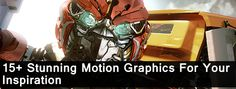 15+ Stunning Motion Graphics For Your Inspiration | Downgraf.