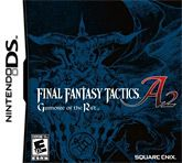 Learn more details about Final Fantasy Tactics A2: Grimoire of the Rift for Nintendo DS and take a look at gameplay screenshots and videos.