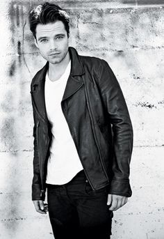 Sebastian Stan. You know, I have a birthday coming up...