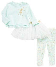 the skirt is optional! #shopstyle #babygirl