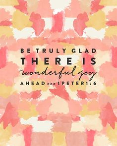 With strong faith even the size of a mustard seed, we can be sure that there is wonderful joy ahead in this journey! Bible Quotes, Me Quotes, Bible Verses, Scriptures, Wisdom Quotes, Qoutes, Cool Words, Wise Words, Encouragement