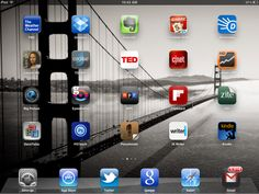 The iPad's most useful apps, updated for 2012 | TechRepublic