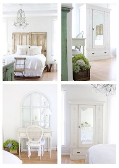 French Farmhouse Chic