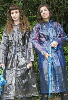 Raincoats For Women Stitches Info: 5703520700 Girls Raincoat, Raincoat Outfit, Blue Raincoat, Raincoat Jacket, Vinyl Raincoat, Pvc Raincoat, Plastic Raincoat, Hooded Raincoat, Plastic Pants