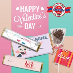 We have been getting many requests for new fundraising ideas for Valentine's Day, and we decided to re-post this blog about how to make Valentine's Candy Grams: