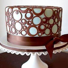 Delicious Cake Recip