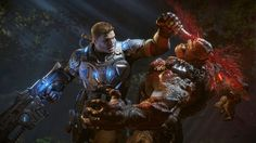 Gears of War 4 Mass Effect e mais games entram para o Xbox Game Pass em dezembro - EExpoNews Gears Of War, Video Game Industry, Video Game News, Video Games, Mortal Kombat X, Bioshock, Mass Effect, Mega Man, Call Of Duty