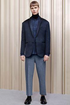 Acne Studios | Fall 2014 Menswear Collection | Style.com
