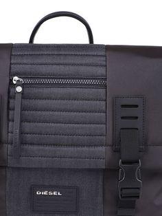Taschen Diesel Für Ihn im offiziellen Online Store