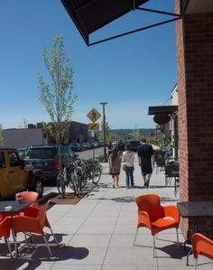 Brain Freeze Creamery Vegan Ice Cream Kendall Yards - love this neighborhood! Spokane, WA
