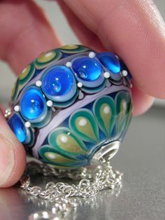 Handmade Glass Beads by Jennie Lamb www.raspberryrings.etsy.com www.facebook.com/raspberryrings