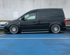 Vw Caddy Tuning, Caddy Van, Volkswagen Caddy, Cars And Motorcycles, Vans, Club, Vehicles, Interior, Cars