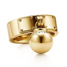 Own it: Tiffany's City HardWear jewellery collection   The Jewellery Editor